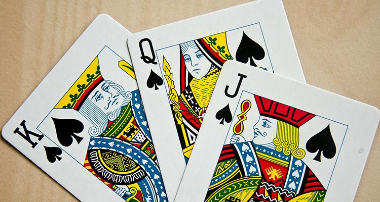 cartes jeu